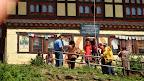 Bhutan SSEASR 2011