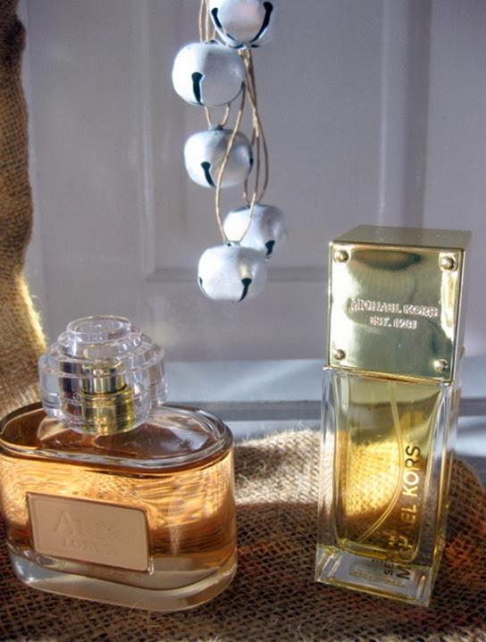 Loewe-Aura-Perfume,Michael-Kors-Amber-Sexy-perfume