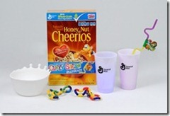 Big G Curvy Straws Prize Pack photo_thumb