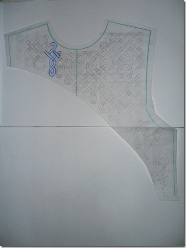Photo 13 bodice design