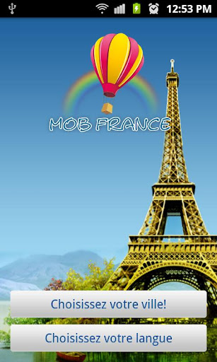 The Moby France