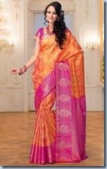 Harini Silk sarees
