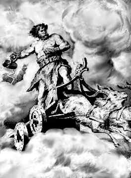 Thorchariot