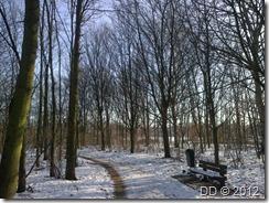 Kapermolenpark 11-02-2012