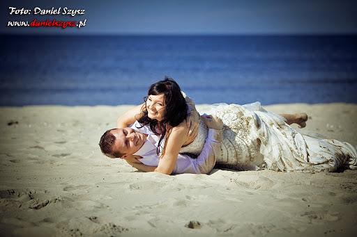 Zdjęcia ślubne  Tychowo