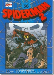 P00036 - Coleccionable Spiderman v2 #36 (de 40)