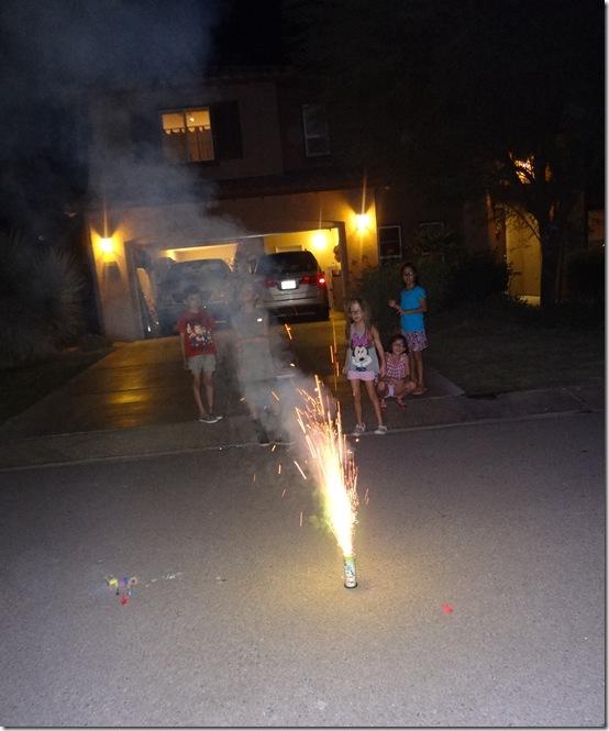 Fall Firework 05