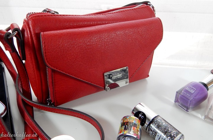 Fiorelli Madison Handbag red