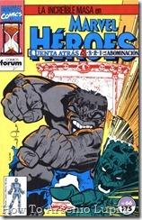 P00054 - Marvel Heroes #66
