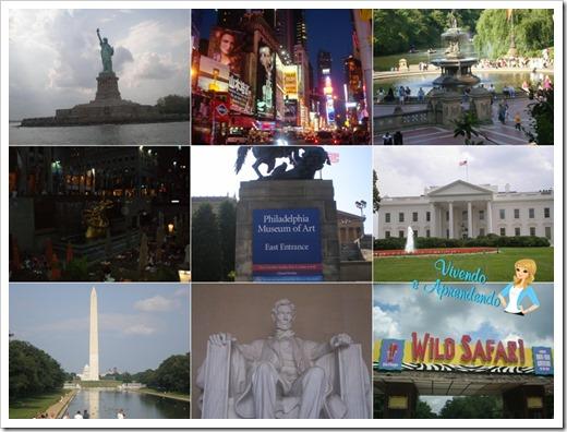Viagem EUA1