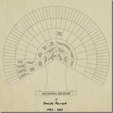 Chart Sineide