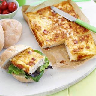 Ham And Cheese Quiche Lorraine Recipes