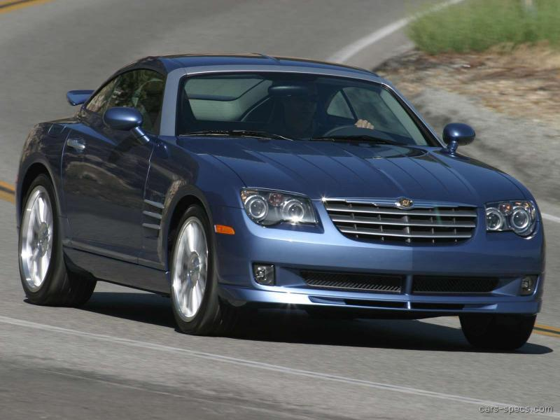 2005 chrysler crossfire srt6. Cars Review. Best American Auto & Cars Review