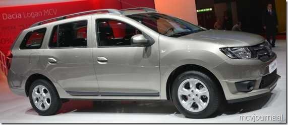Dacia Logan MCV 2013 23