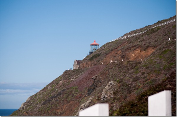 Point Sur Light Station
