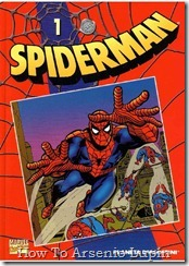 P00002 - Coleccionable Spiderman #1 (de 50)