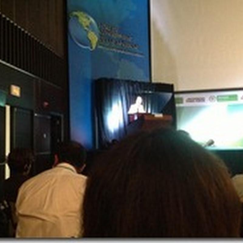 """Apuntes Conferencia Sir Ken robinson """"Cultura de la innovación"""""""