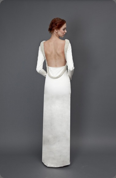wedding dress Olive-Oil_back-682x1024 heidi elnora