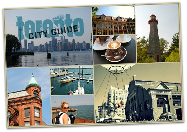 TorontoCityGuide
