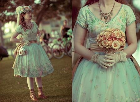 Semplicemente Perfetto Wedding Retrò 04