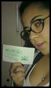 Hempadão - Miss Marijuana 2011 Carolina 02