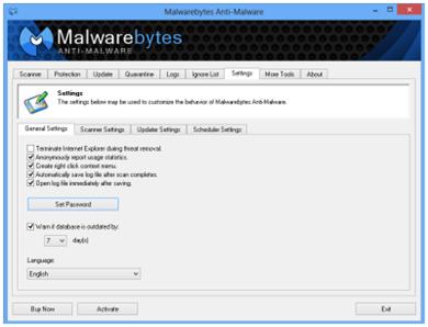 Free Malwarebytes Anti-Malware