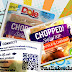 Dole Uses QR Codes on Product Packaging