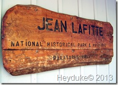Jean Lafitte Natl Historic Park 015