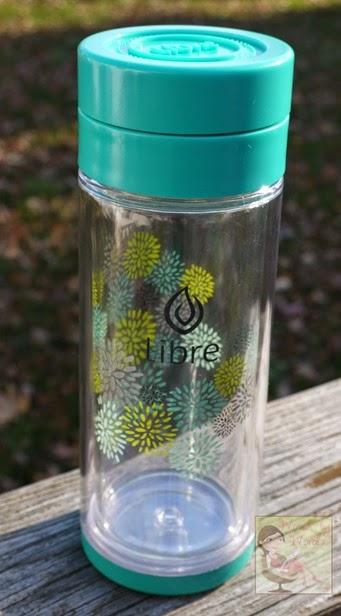 Libre Tea Starburst