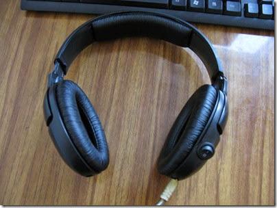 cara membuat headset