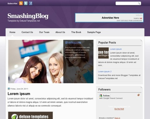 SmashingBlog