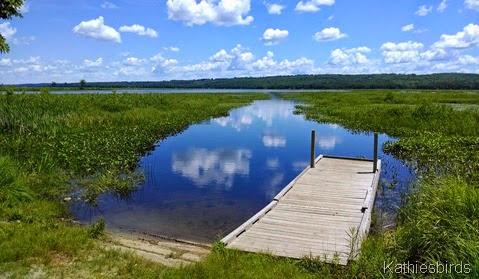 1. 6-23-14 boat ramp at messalonskee lake