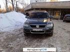 продам авто Volkswagen Touareg Touareg