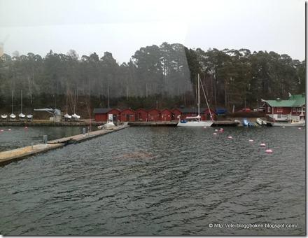 ÅSS gästhamn