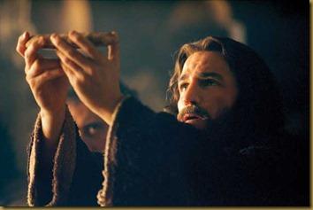JESUS JUEVES SANTO