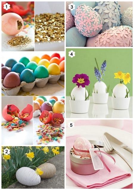 SemplicementePerfetto Easter Eggs DIY 02