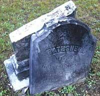 Fakta Kematian Bathsheba