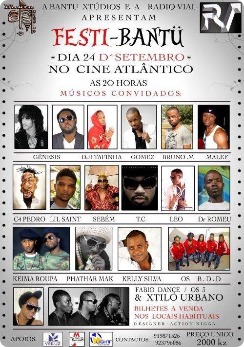 Festi-Bantu 2011