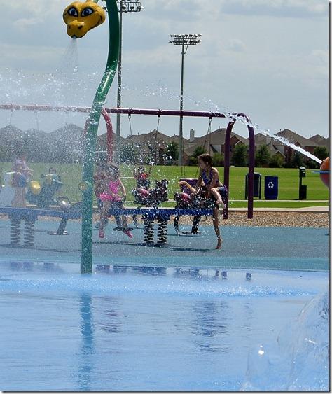 Splash park 004