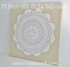 Doily Tutorials[7]
