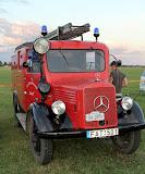 Gaisrinis automobilis Mercedes, 1943