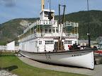 30 Dawson City