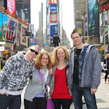 New York 2011