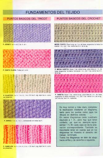 del tricot tejidos bebe chic tejidos a dos agujas para bebes de 0
