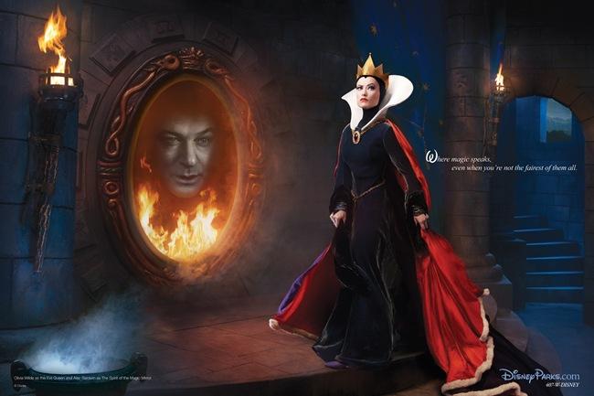 Disney Live Fairy Tale 1