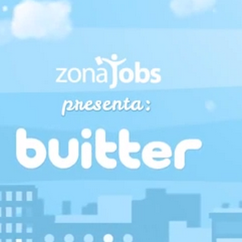 El buitter de ZonaJobs