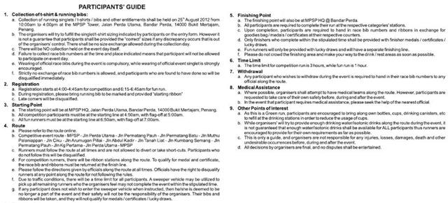 Participants Guide