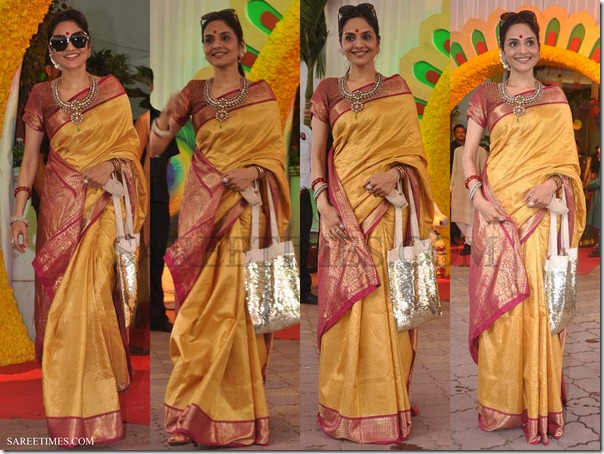 Madhoo_Shah_Traditional_Saree
