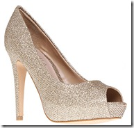 Carvela Peep Toe Stiletto Killer Heel