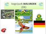 Ptačí park Walsrode park
